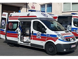 Ambulanse sanitarne