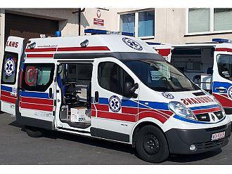 Ambulanse sanitarne