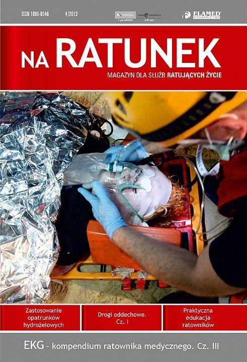Na Ratunek wydanie nr 4/2013