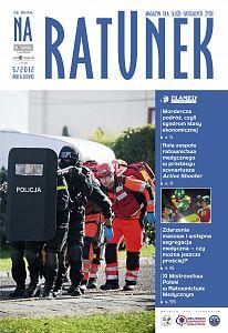 Na Ratunek wydanie nr 5/2012