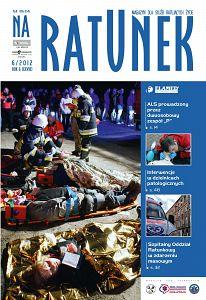 Na Ratunek wydanie nr 6/2012