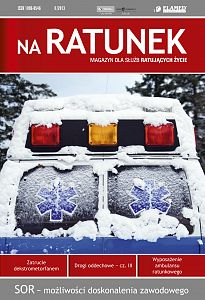 Na Ratunek wydanie nr 6/2013